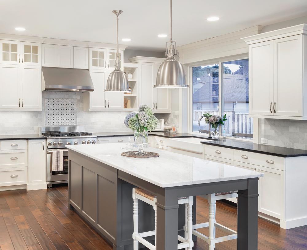 interieurbouw keuken